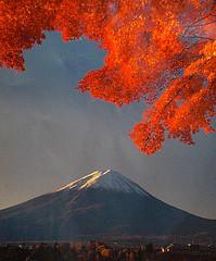 Sacred Fujisan