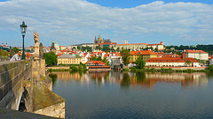 Historic Centre of Prague
