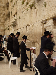 The Capital of Religion jerusalem wailing wall