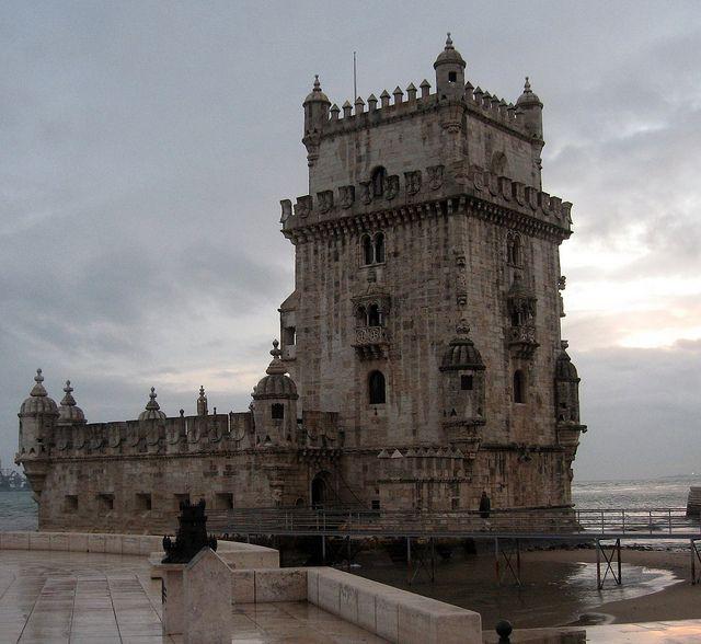 Torre Belem, Lisbon sophie