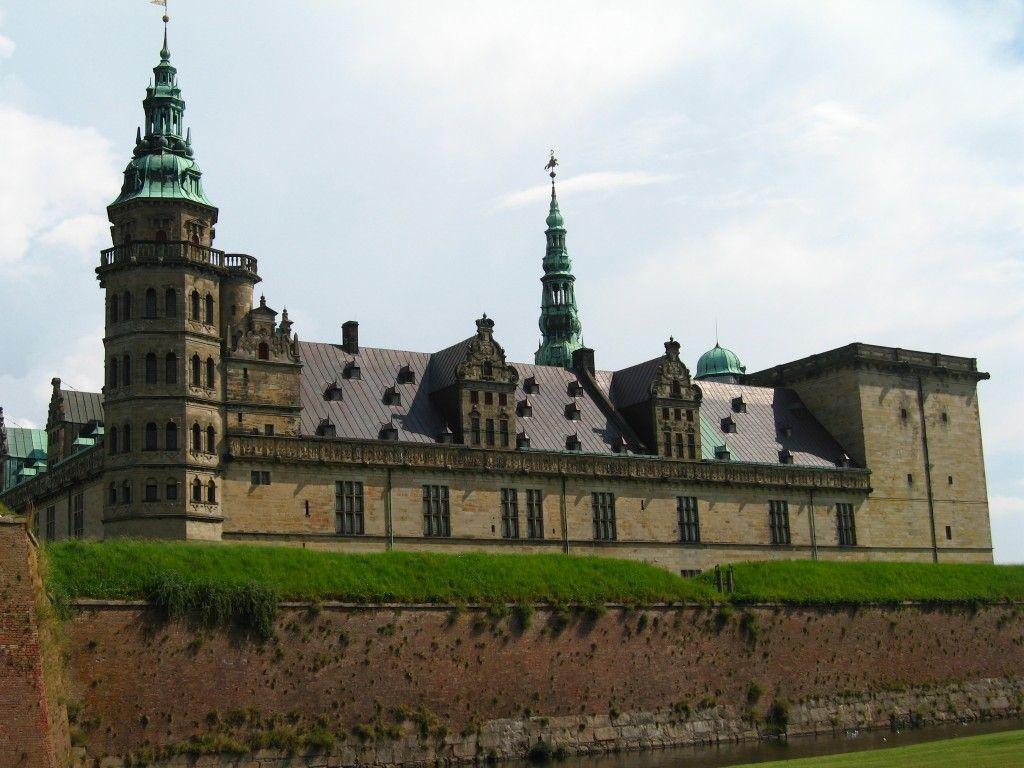 Kronborg Castle sophie