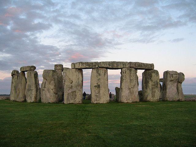 stonehenge sophie