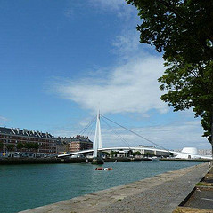 Le Havre, the City Rebuilt by Auguste Perret