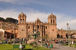 City of Cuzco