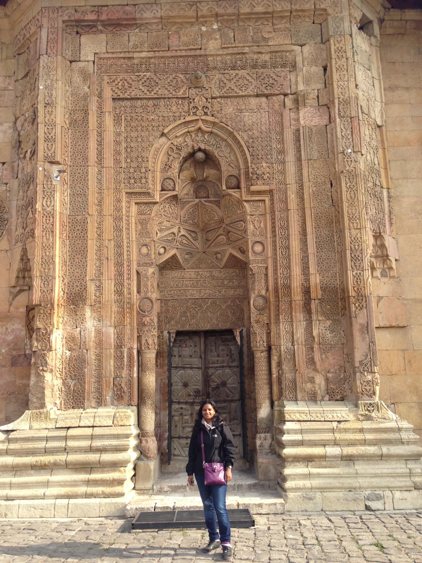 Great Mosque and Hospital of Divrigi