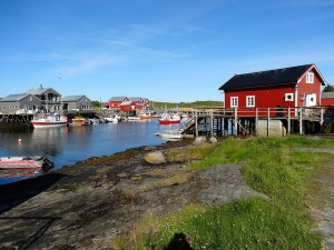 Vegaøyan — The Vega Archipelago
