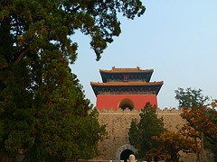 Imperial Tombs of the Ming and Qing Dynasties Changling