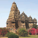 Khajuraho Temple, Madhyapradesh