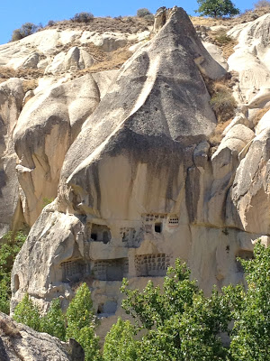 Cave House, Cappadocia