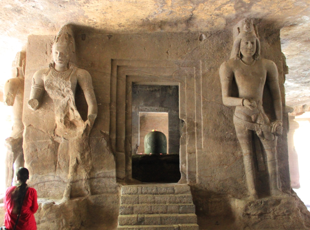 Shiva Sculptures