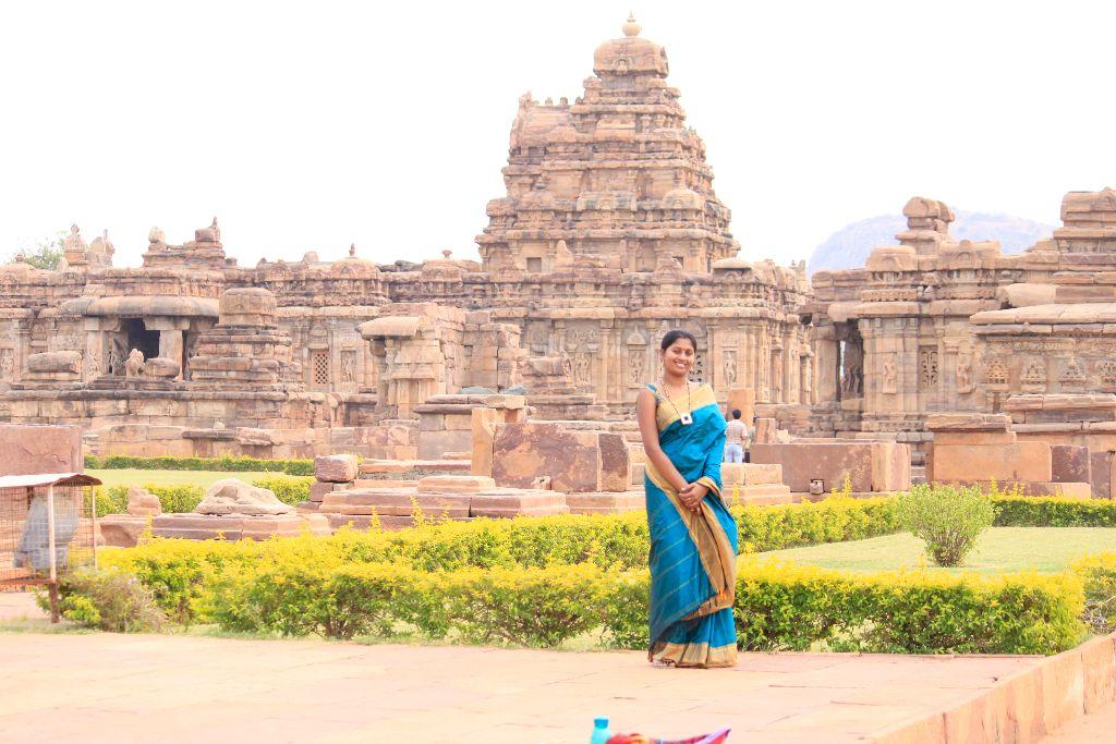 Group of Monuments at Pattadakal