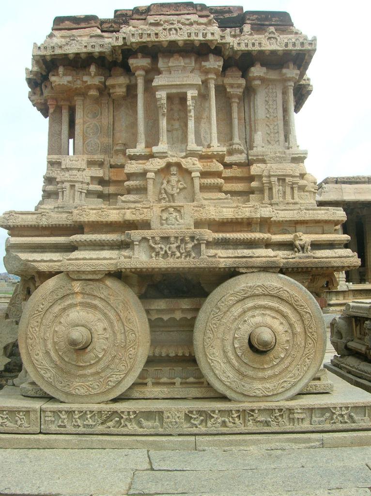 The magical place in North Karnataka