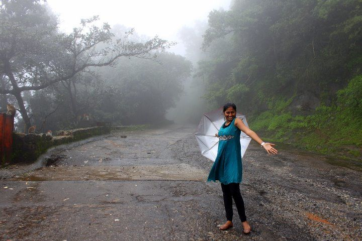 Western Ghats ,Agumbe
