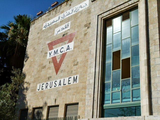 Ymca Jerusalem Gounesco Go Unesco