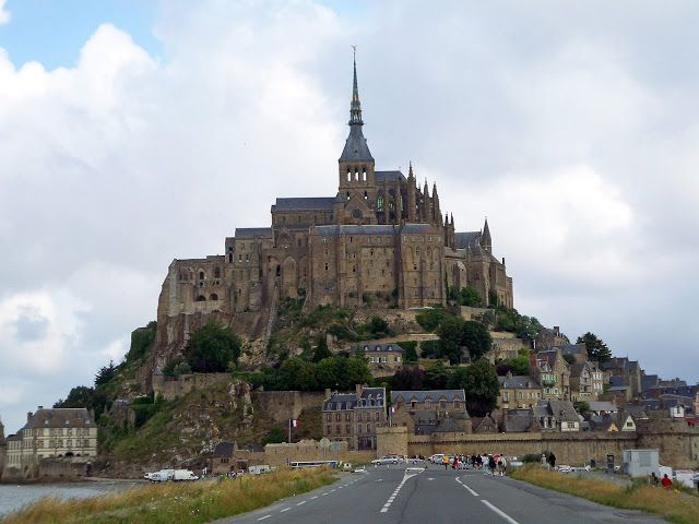 France-Mt-Ste-Michel