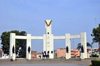 Peru-Lima-memorial