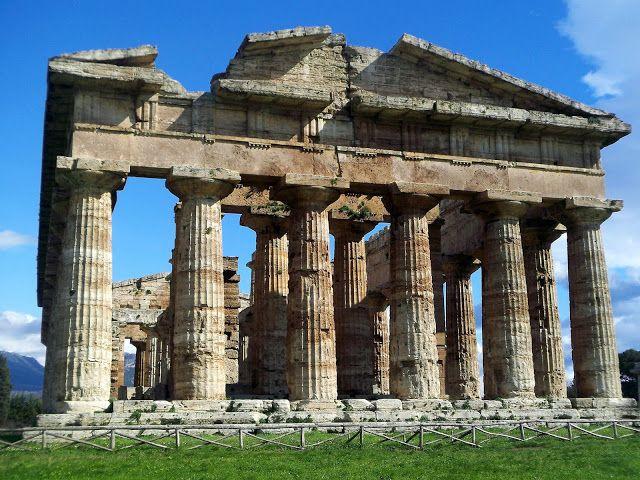Italy-Pasteum-building