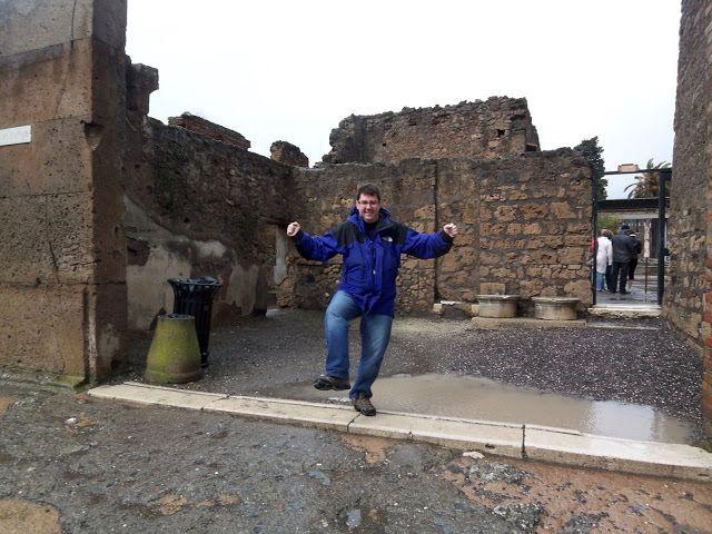 Italy-Pompeii-Lance