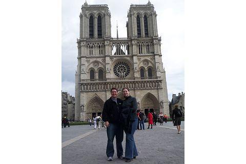 Paris-NotraDame