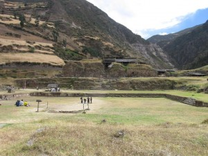 Chavin (Archaeological Site)