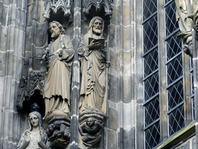 Aachen Cathedral