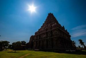 Chola temple visit