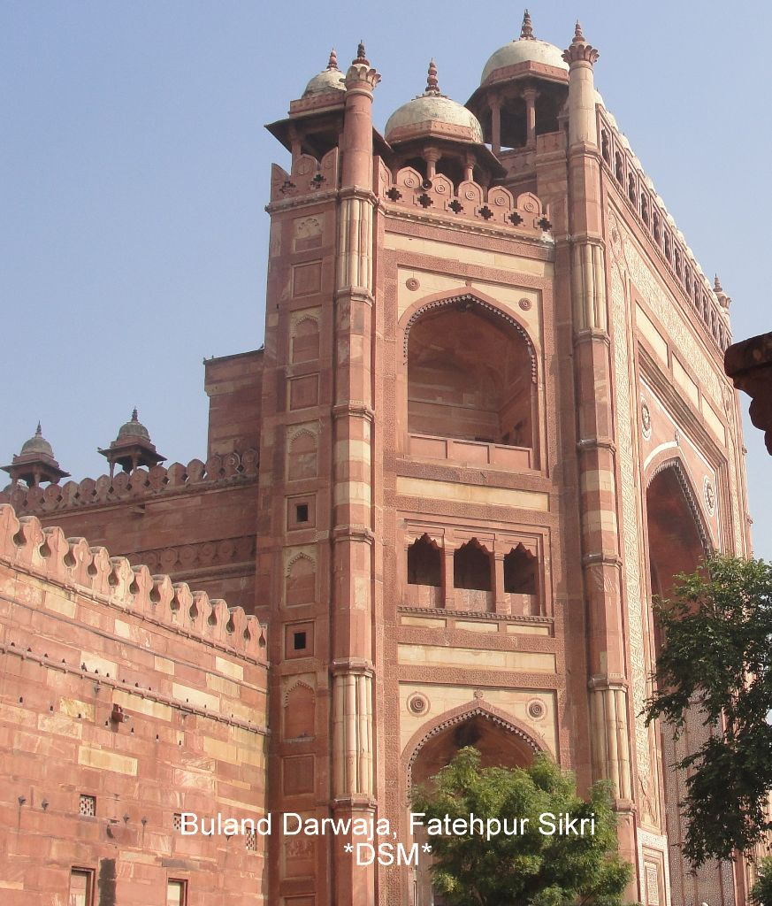 Fatehpur Sikri (11)