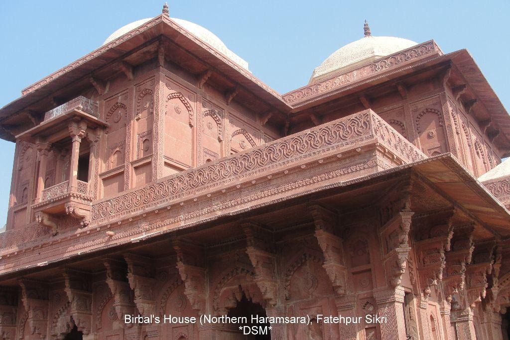 Fatehpur Sikri (52)