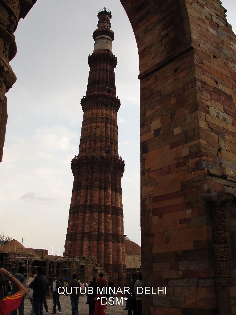 Qutub Minar (14)