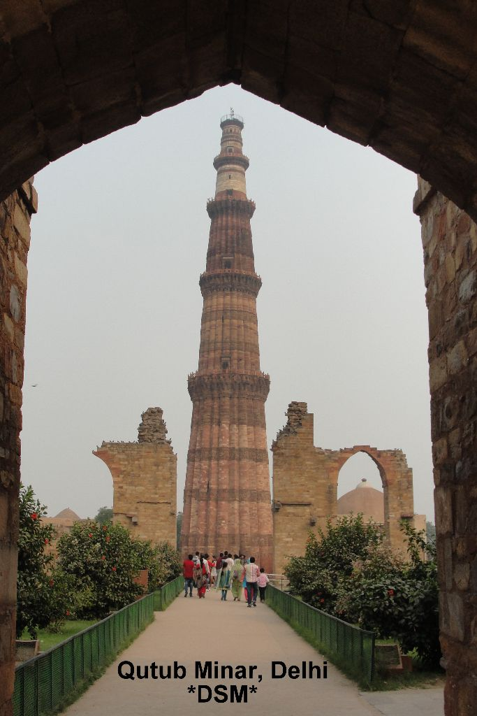 Qutub Minar (21)