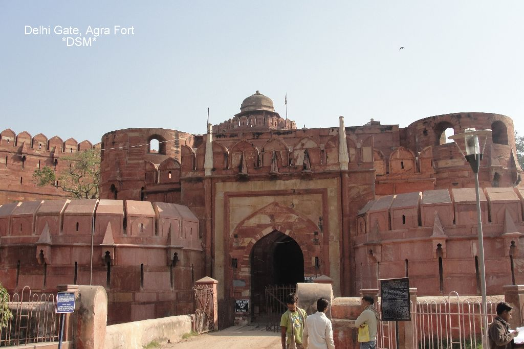 Agra Fort (7)