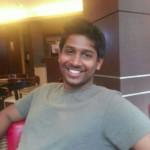 Ashwin KV