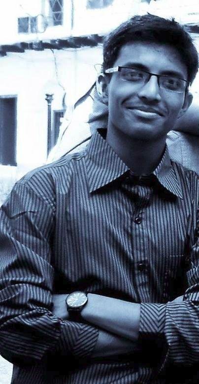 Mitrajit Biswas