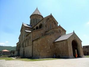 Historical Monuments of Mtskheta