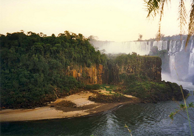 Iguazu National Park (Argentina)
