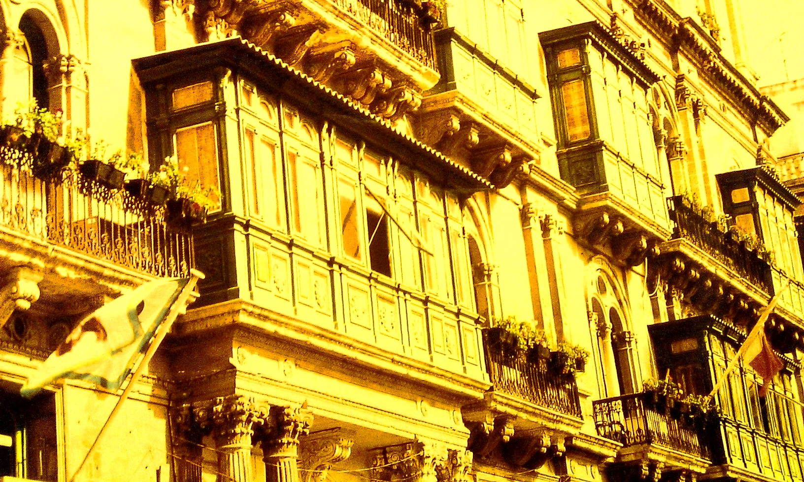 City of Valletta - Malta Cathrin Eszbach