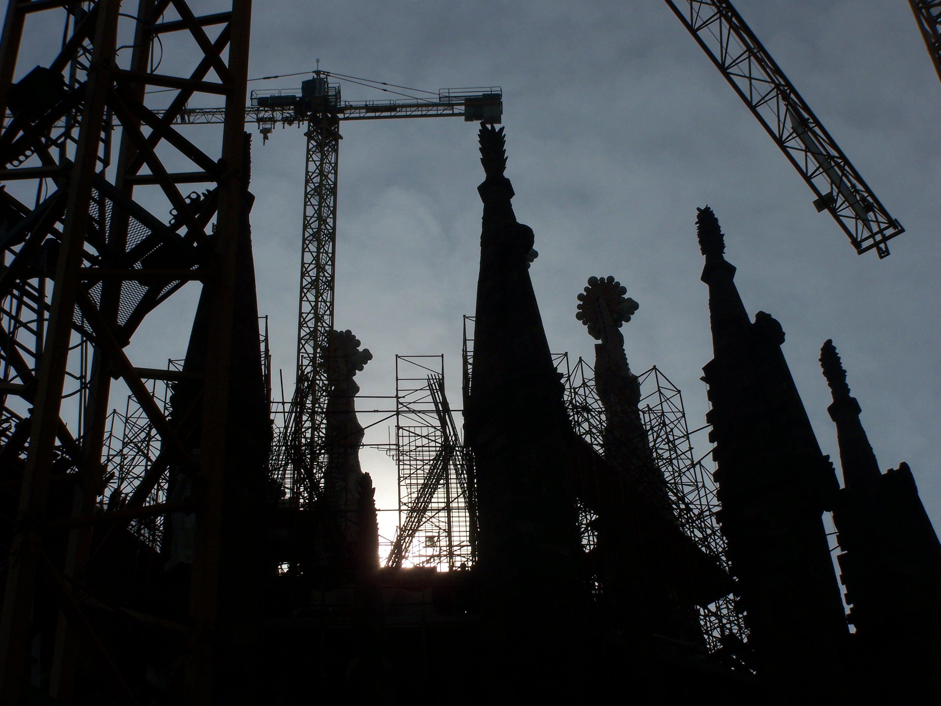 Gaudi Playground