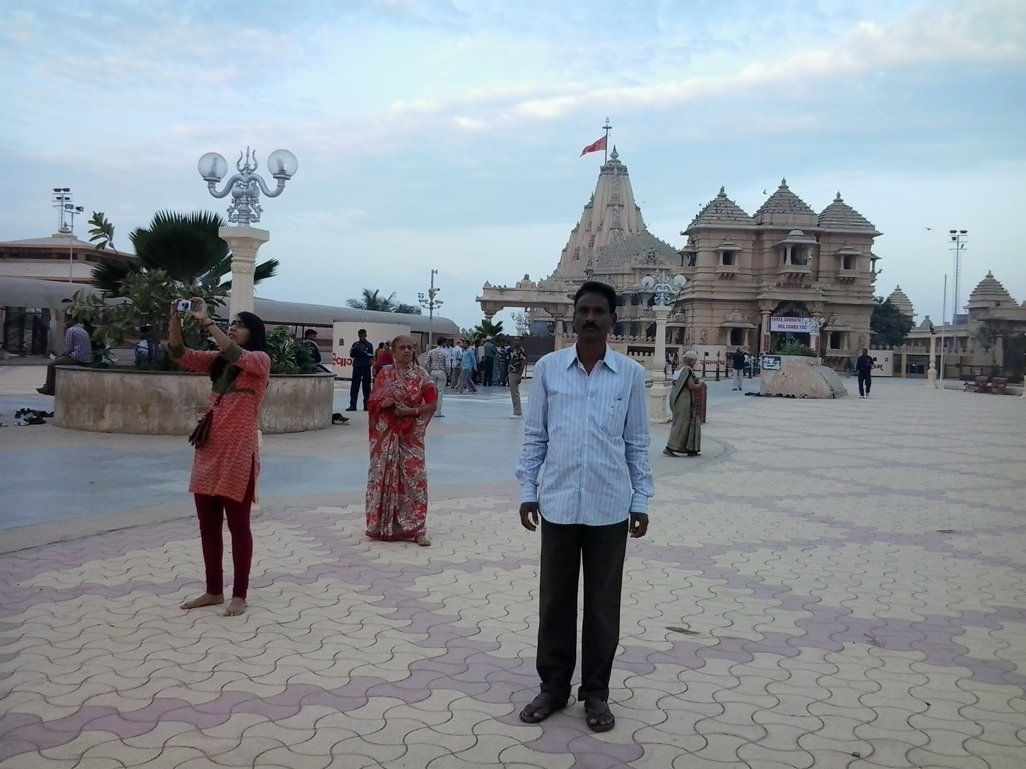 Somnath, gujarat