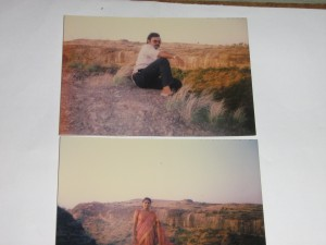 visited western ghats in 1999