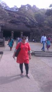WHS Elephanta Caves, Mumbai