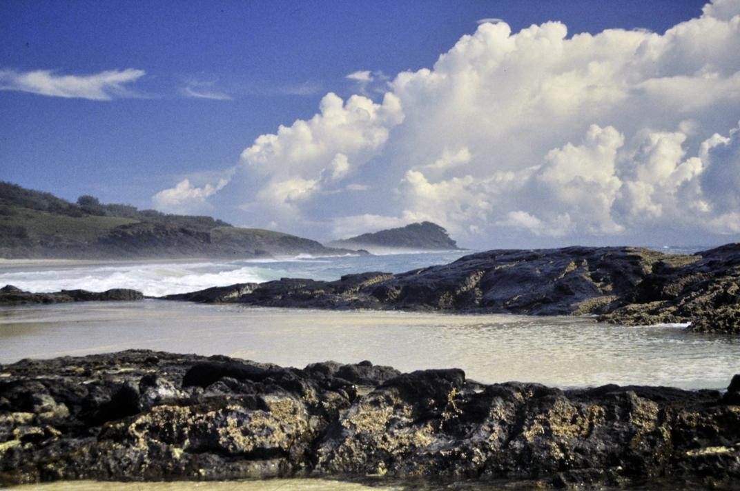 Fraser Island - Australia By Cathrin Eszbach