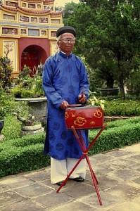 Nha Nhac, Vietnamese court music