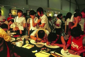 Gangneung Danoje festival