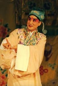 Kun Qu opera