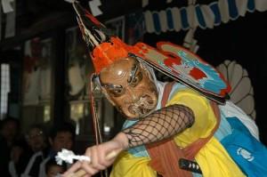 Hayachine Kagura