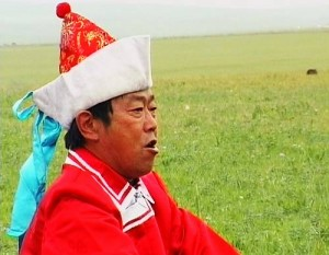 Mongolian art of singing, Khoomei