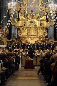 Chant of the Sybil on Majorca