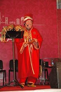 Arts of the Meddah, public storytellers