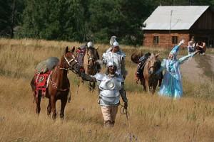 Olonkho, Yakut heroic epos