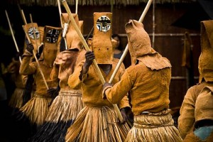 Traditional knowledge of the jaguar shamans of Yuruparí
